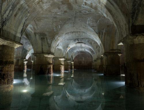 Musée des eaux de Lyon