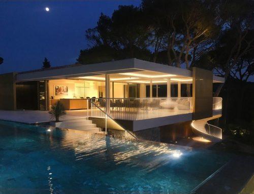 Villa MI