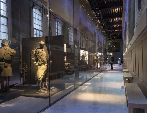 Musée de l'Armée – Galerie Vauban