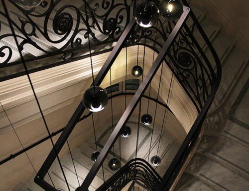 Hôtel Ascott La clef des Champs